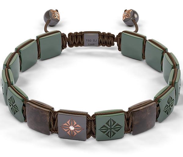 Armband 10mm Lock