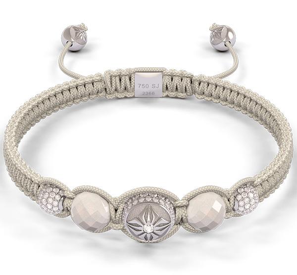 Armband 5 Beads