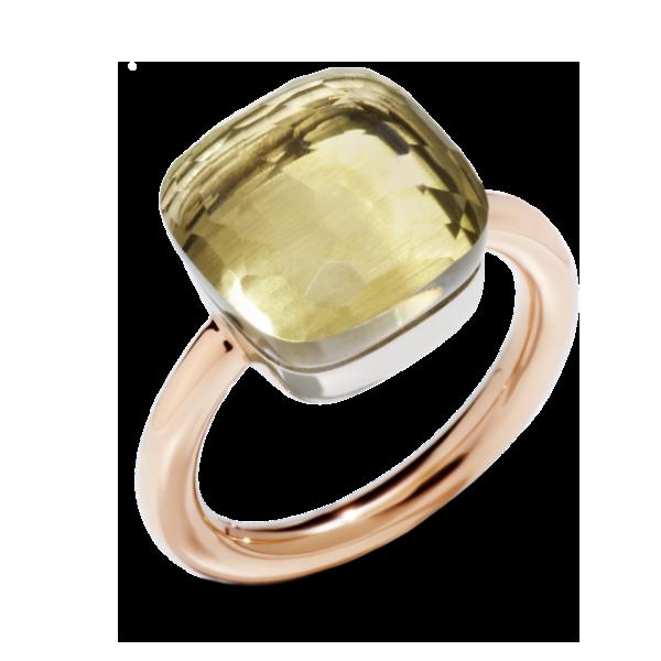 Ring Nudo Grande